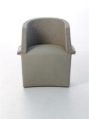ASSEMBLY - SMALL ARMCHAIR,  - Furniture