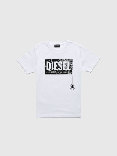 Diesel - TWEEN-TSE,  - T-shirts and Tops - Image 1