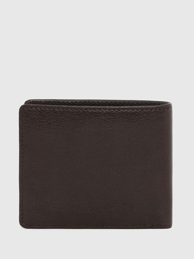 Diesel HIRESH S, Brown - Small Wallets - Image 2