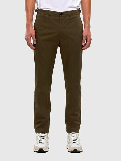 Diesel - P-JAX, Military Green - Pants - Image 1