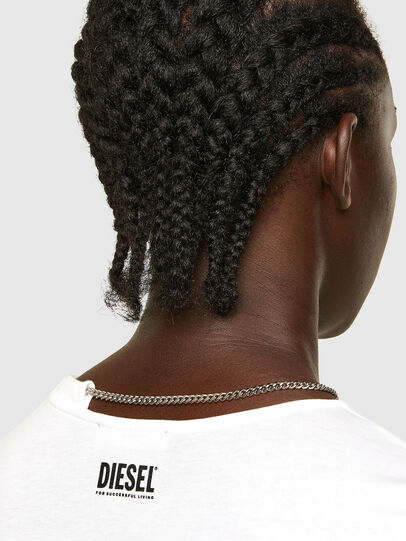 Diesel - T-CHAIN,  - T-Shirts - Image 4