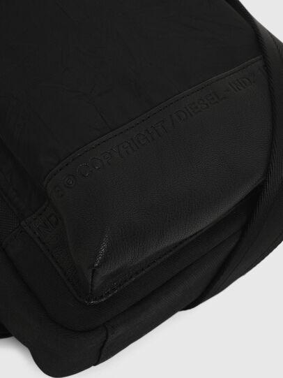 Diesel - YCROSS, Black - Crossbody Bags - Image 7