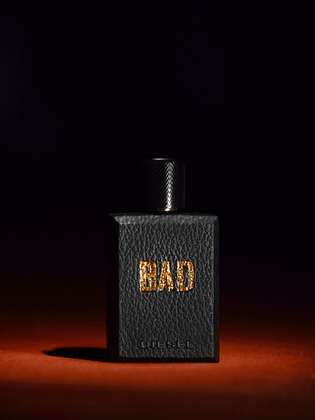 Diesel - BAD 125ML, Black - Bad - Image 4