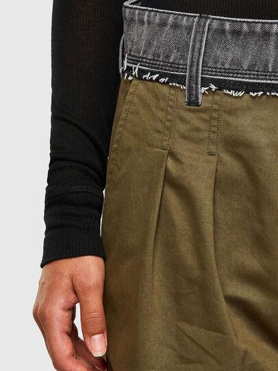 Diesel - P-BLACK,  - Pants - Image 4