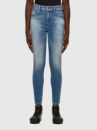 Diesel - Slandy High 009JI,  - Jeans - Image 1