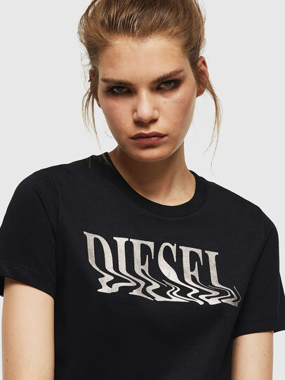 Diesel - T-SILY-WN,  - T-Shirts - Image 3