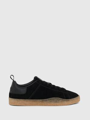 S-CLEVER PAR LOW, Black - Sneakers