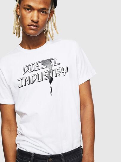 Diesel - T-DIEGO-J25,  - T-Shirts - Image 4