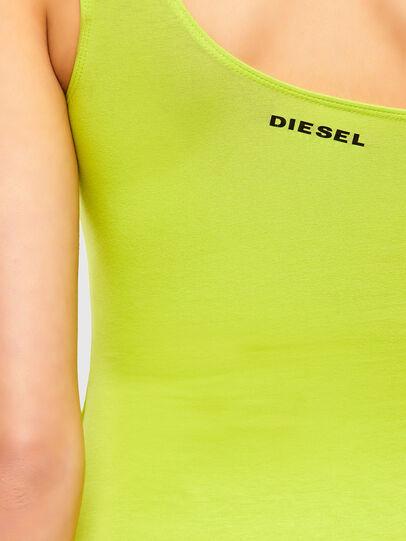 Diesel - UFTK-JANE, Yellow Fluo - Bodysuits - Image 3