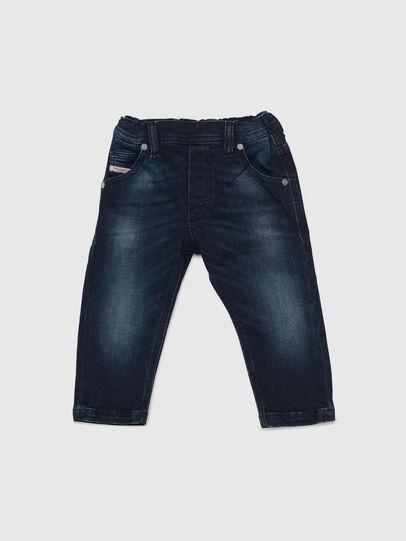 Diesel - KROOLEY-NE-B-N,  - Jeans - Image 1