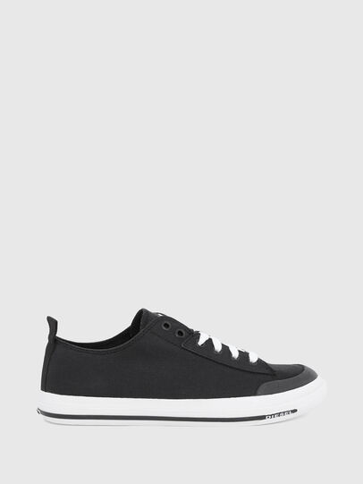 Diesel - S-ASTICO LOW CUT W, Black - Sneakers - Image 1