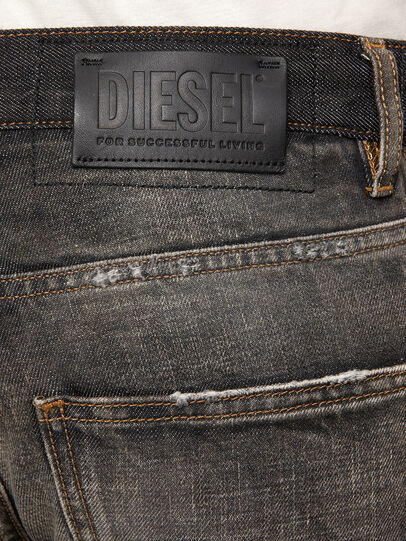 Diesel - D-Kras 009EA,  - Jeans - Image 5