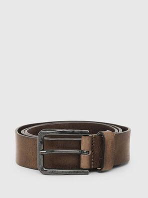 B-USED, Brown - Belts