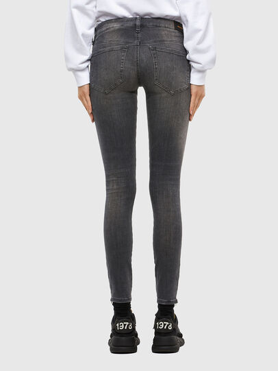 Diesel - Slandy Low 069MY,  - Jeans - Image 2