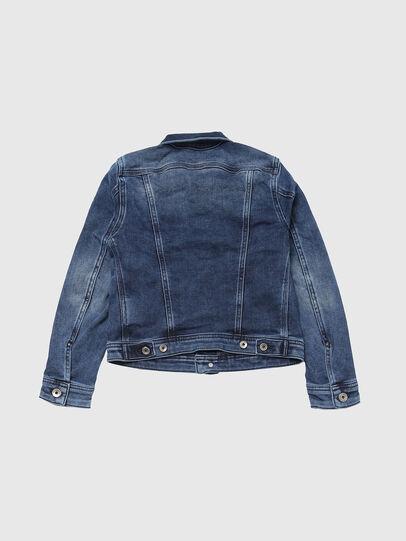 Diesel - JAFFYJ JOGGJEANS, Blue Jeans - Jackets - Image 2