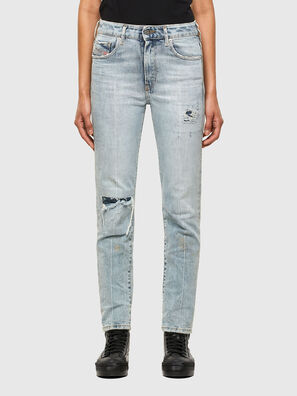 D-Joy 009JR, Light Blue - Jeans