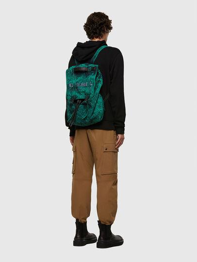 Diesel - GRAFYTI BACK,  - Backpacks - Image 6