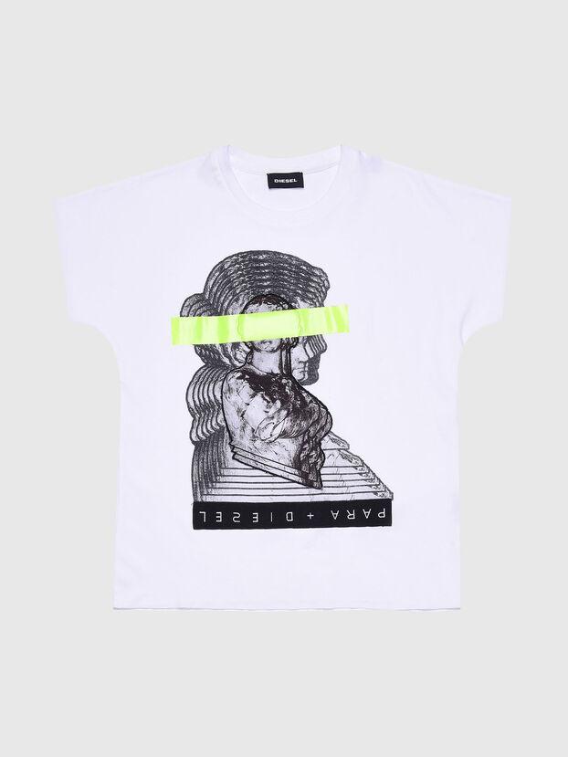 TSOLARIX MC, White - T-shirts and Tops
