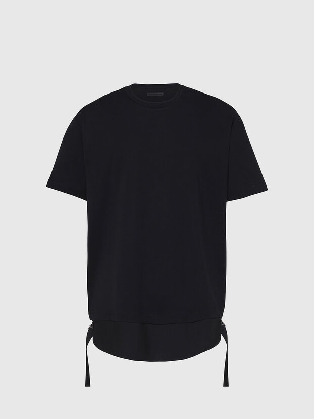 T-TARITE, Black - T-Shirts