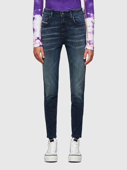 Diesel - Slandy High 009JH,  - Jeans - Image 1