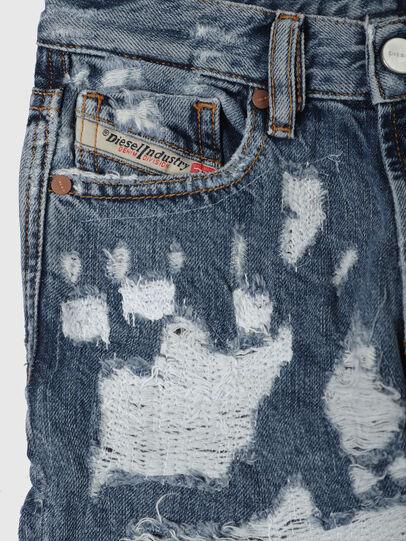 Diesel - MHARKY-J, Blue Jeans - Jeans - Image 3