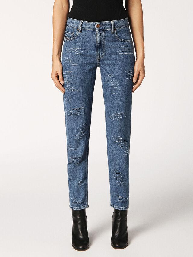 NEEKHOL 084MI, Blue Jeans