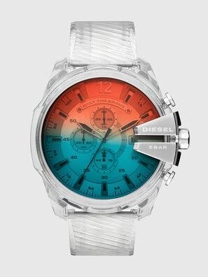 DZ4515, White - Timeframes