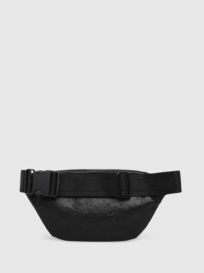 Diesel - FELTRE, Black - Belt bags - Image 2