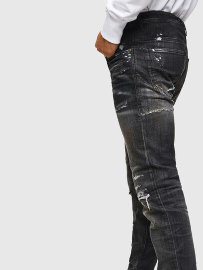 Diesel - Thommer JoggJeans 0098E,  - Jeans - Image 4