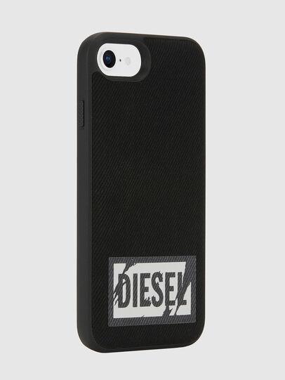 Diesel - BLACK DENIM IPHONE 8/7/6S/6 CASE,  - Cases - Image 5