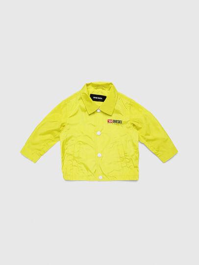 Diesel - JROMANPB, Yellow Fluo - Jackets - Image 1