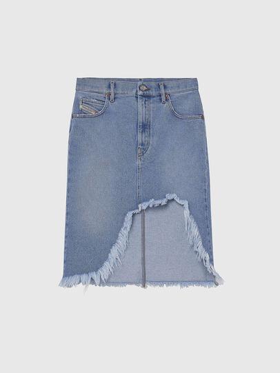 Diesel - DE-ELLYOT,  - Skirts - Image 1