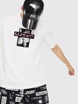 003e405f5d2 Mens T-shirts  logo