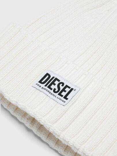 Diesel - K-CODER-E,  - Knit caps - Image 3