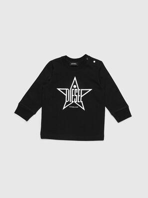 TDIEGOYHB-ML, Black - T-shirts and Tops