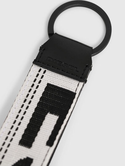 Diesel - L-MASER, White/Black - Bijoux and Gadgets - Image 2