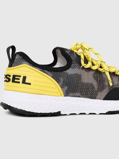 Diesel - SN LOW 10 S-K CH,  - Footwear - Image 4