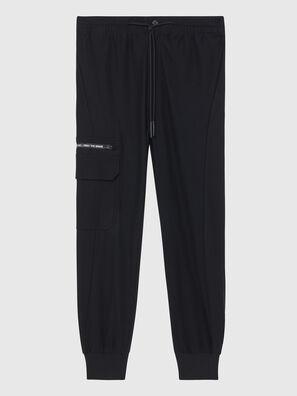 P-HIERRO, Black - Pants
