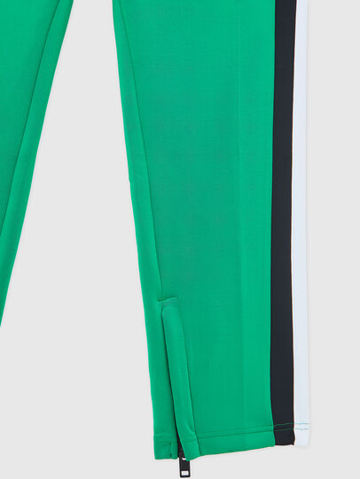 Diesel - P-COPPER, Green - Pants - Image 3