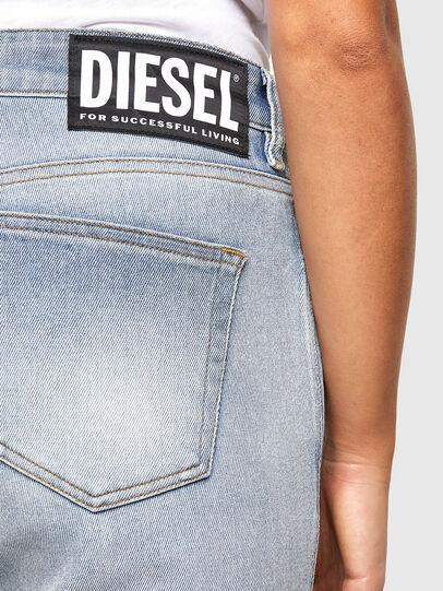 Diesel - D-Joy 009IZ,  - Jeans - Image 4