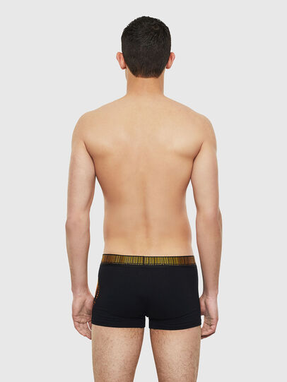 Diesel - UMBX-DAMIENTHREEPACK, Black/Gold - Trunks - Image 3