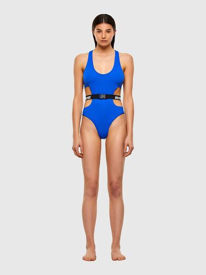 Diesel - BFSW-DIVERDOO, Blue/Orange - Swimsuits - Image 5