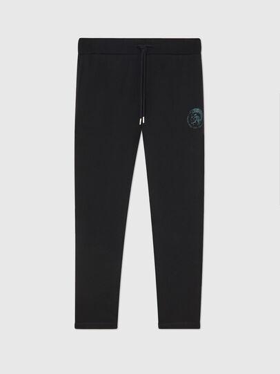 Diesel - UFLB-ELTON, Black - Pants - Image 1