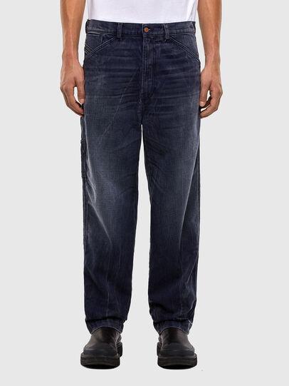 Diesel - D-Franky 009IY,  - Jeans - Image 1
