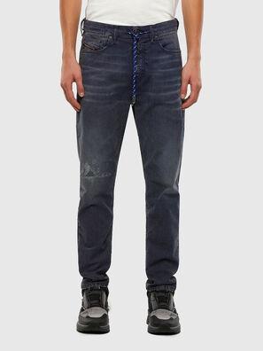 D-Vider JoggJeans 069PR, Dark Blue - Jeans