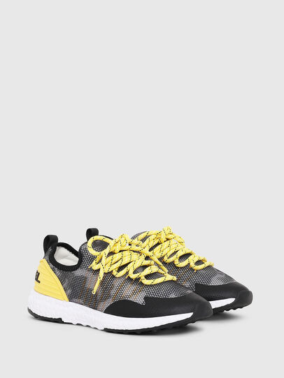 Diesel - SN LOW 10 S-K CH,  - Footwear - Image 2