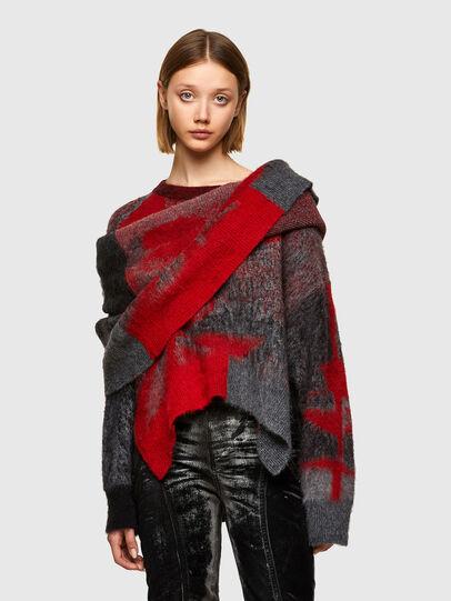 Diesel - M-BRONJA,  - Knitwear - Image 1