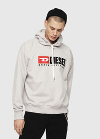 S-DIVISION, Light Grey