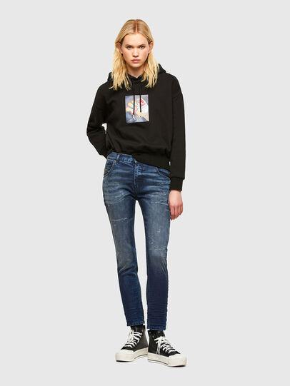 Diesel - Krailey JoggJeans® 069SL, Dark Blue - Jeans - Image 5