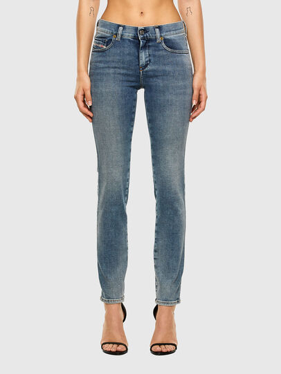 Diesel - Sandy 009AA, Medium blue - Jeans - Image 1